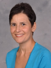 Ioana G Amzuta, MD