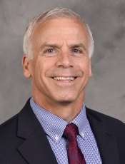 John S Andrake, MD