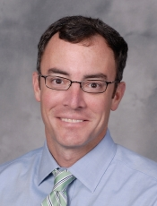 Kevin Antschel, PhD