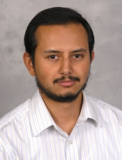 Muhammad O Arif, MBBS