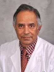 Kumar Ashutosh, MD