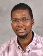 Alaji Bah, PhD
