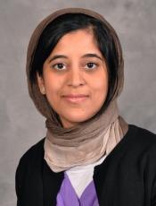 Aisha S Baig, MD
