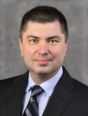 Alexander Banashkevich, MD, FRCPC