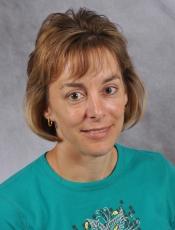 Christine A Bateson, PT,CLT-LANA