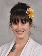 Sarabeth R Wojnowicz, PharmD