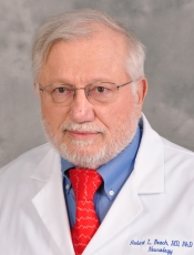 Robert Beach, MD, PhD