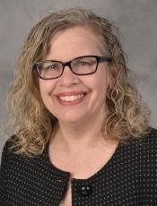 Helene Bernstein, MD/PhD