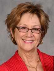Barbara Black, RN, ANP, MS, MA