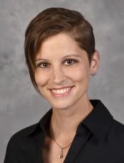 Rebecca S Blue, MD