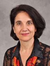 Dimitra Bourboulia, PhD