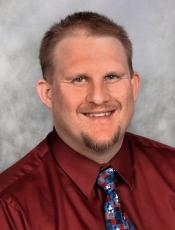 Matthew L Bowman, PT, DPT, CCS