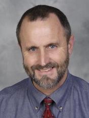 Gary Brooks, PT, DrPH