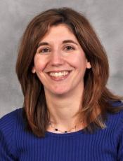 Anne M Cangello, PSYD