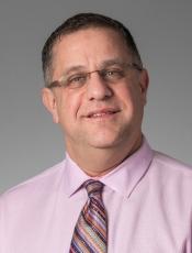 Mark Charlamb profile picture