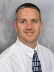 Todd M Charland, PT, DPT