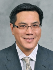 Lawrence S Chin, MD