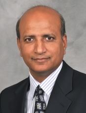 Kazim R Chohan, PhD, HCLD