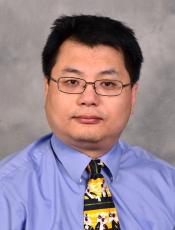 Kin-Kee H Chung, DO, FAAP