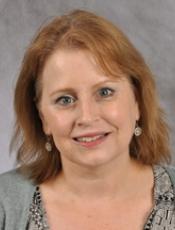Beth Colbert, OTR, CHT