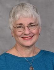 Janet A Coy, PT, DPT, MA