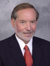 Antonio Culebras, MD