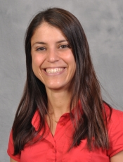 Luciana M Curia, MD