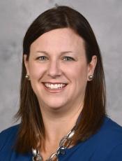 Amy DeBlois, DPT