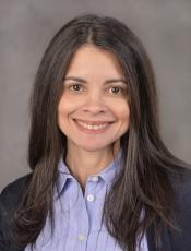 Maria Del Valle Estopinal, MD
