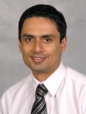 Pramesh Dhakal, MD