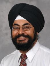 Amit S Dhamoon, MD, PhD