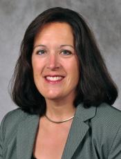 Rebecca J Eppel, CRNA