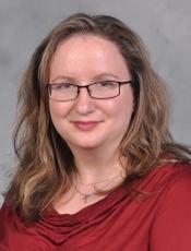 Joan Dolinak, MD