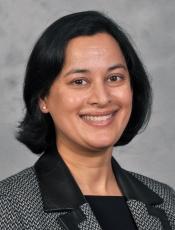 Anuradha K Duleep, MD