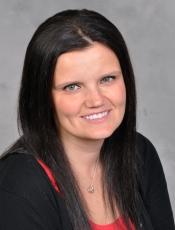 Barbara N Eckhard, MSN, FNP-C