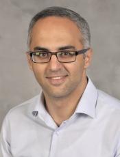 Hassan El Chebib, MD