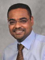 Elwaleed M El Nour, MD