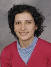 Ola El-Zammar, MD