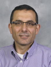 Ziad El Zammar, MD, MRCP(UK)