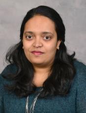 Ambika P Eranki, MD