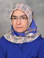 Muzeyyen M Ercanli, MD