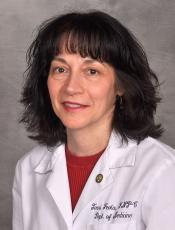 Theresa D Feola, NP-c