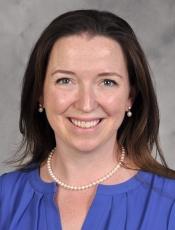 Elizabeth K Ferry, MD