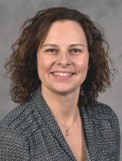 Margaret K Formica, PhD