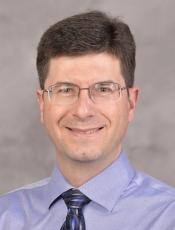 Christopher Fortner, MD, PhD