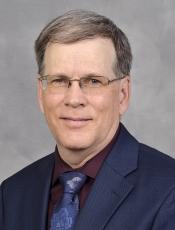 George D Fulk, PT, PhD, FAPTA