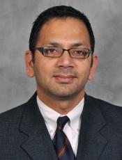 Ajeet Gajra, MD, FACP