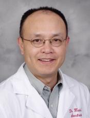 Wenshi Gao, MD