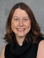 Nicole M Gero, MD