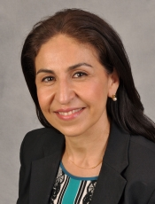 Mitra Ghasemi profile picture